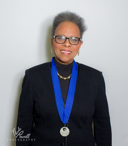 Madame C.J. Walker (Outstanding Woman of the Year) Award:
