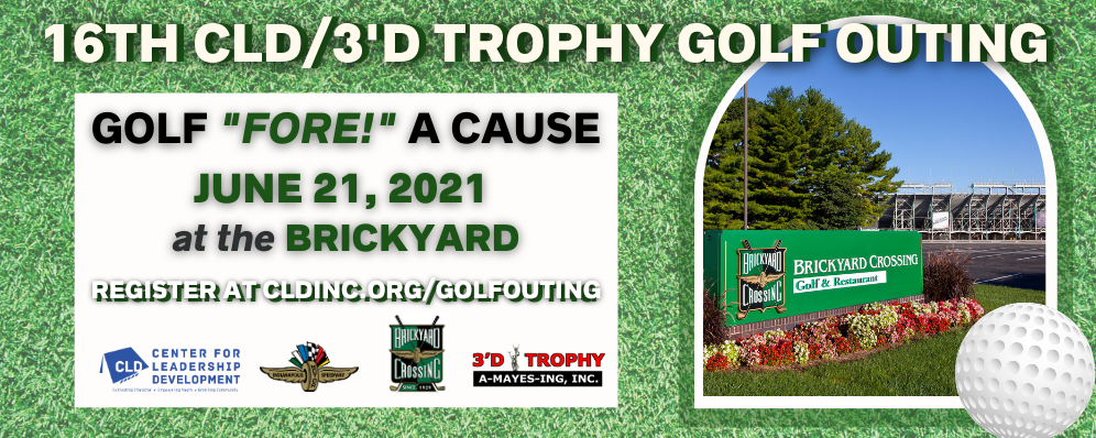 16th CLD/3'D Trophy Golf Outing